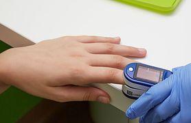 Gojenie ran w cukrzycy
