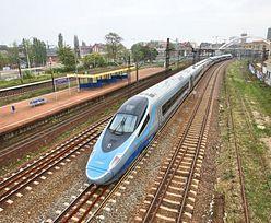 Nowe linia Warszawa - Łódź. Pasażerowie dojadą w 45 minut