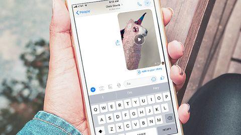 Messenger stał się jeszcze większy: zyskał panoramy sferyczne i filmy w HD
