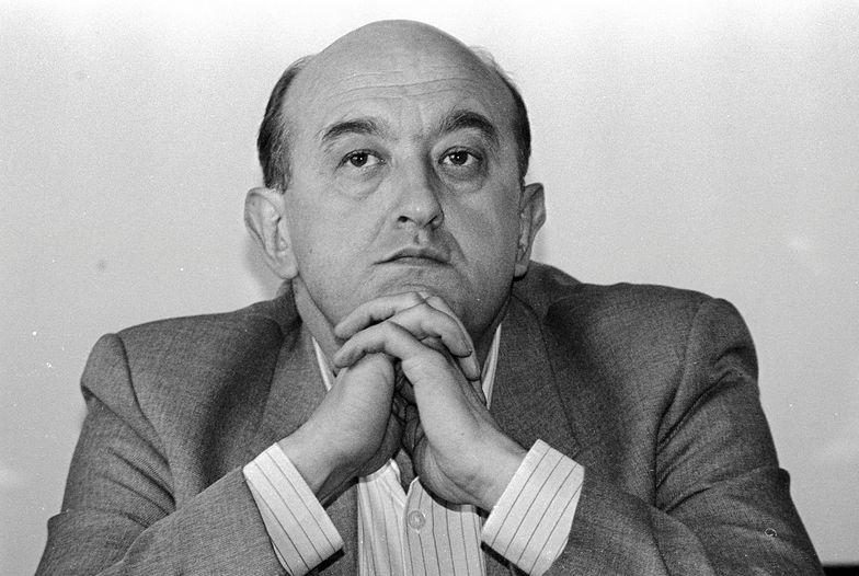 Kazimierz Zarzycki nie żyje. Były poseł SLD zmarł w wieku 80 lat