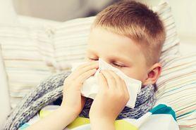 Naturalne sposoby na objawy przeziębienia