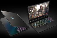 Nowe procesory Intel 11. generacji w laptopach dla graczy marki Acer!
