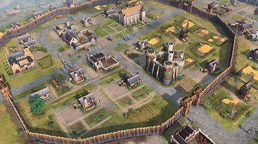 Oto Age of Empires IV. Oglądam, słucham i mam ciarki na rękach [Rozmawiamy z twórcami] - Age of Empires IV