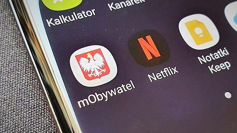 mObywatel ma nowy interfejs. Z aplikacji korzysta już ponad 1,6 mln Polaków