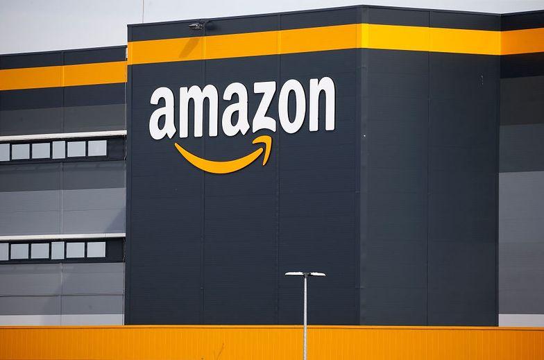 Śmierć pracownicy podpoznańskiego Amazona
