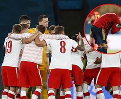 Szokujący wynik meczu Hiszpania-Polska!