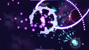Nova Drift - mieszanka Rougelike z klasycznym Asteroids to przepis na sukces!