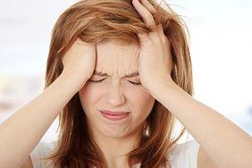 Jak przetrwać w ciąży z migreną?