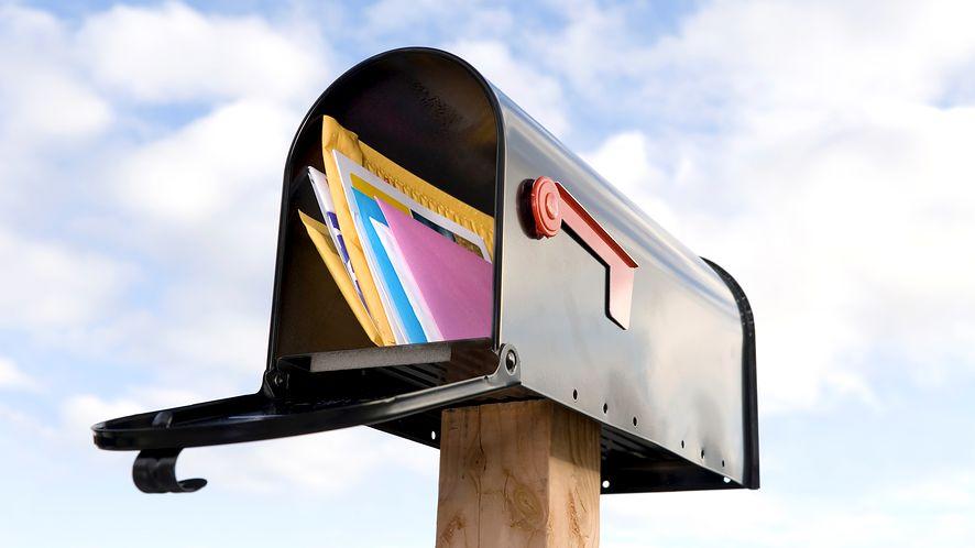 Przegląd wirusów z redakcyjnej skrzynki pocztowej (depositphotos)