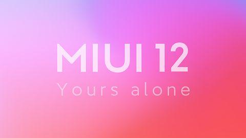 MIUI 12 oficjalnie. Nowa nakładka Xiaomi już wkrótce na pierwszych smartfonach