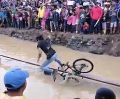 W Azji kochają ten sport. U nas nikt go nie zna