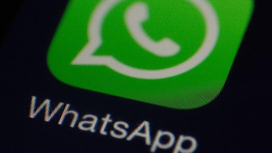 WhatsApp Znikł z Google Play