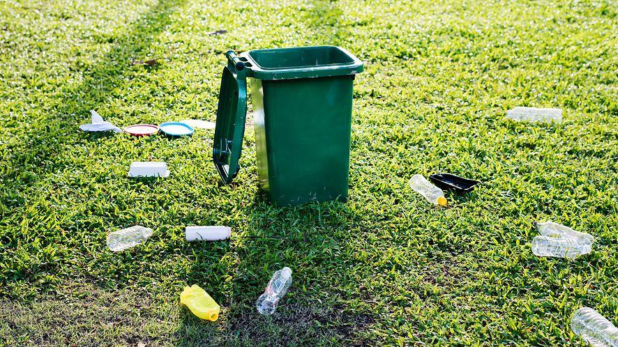 Asystent Google pomoże sortować śmieci. Dostępna nowa integracja: Pan Śmieciarz