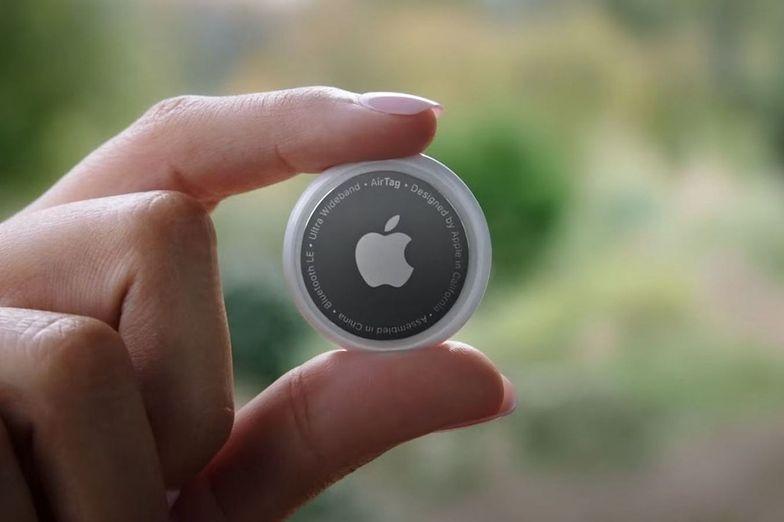 Apple zaprezentowało AirTag. Co to jest?