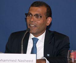 Malediwy. Krytykował ich od dawna. Zatrzymano zamachowców