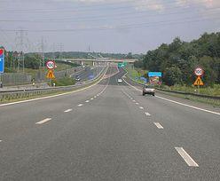 Nowe rozwiązanie na polskich autostradach. Będziemy jeździć szybciej?