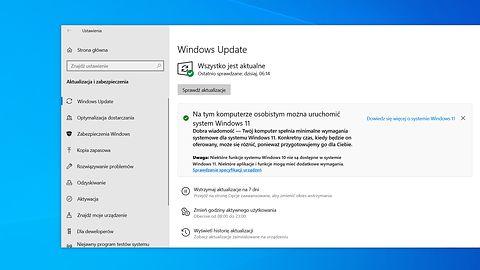 Windows 11 dostępny do pobrania, ale tak naprawdę dla kogo? (OPINIA)