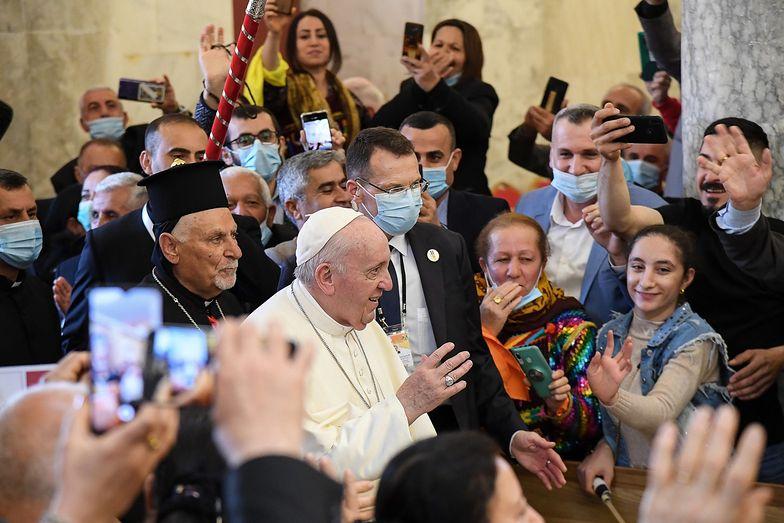 Papież Franciszek mówił o kobietach. Ważne słowa
