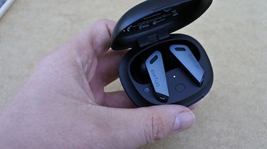 EarFun Air Pro — słuchawki dokanałowe o nietypowym wyglądzie