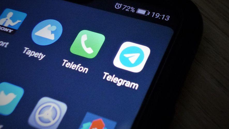 Telegram na Androida i iOS-a dostał wiele nowości, fot. Oskar Ziomek
