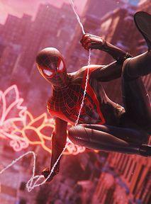 TO jest gra do ogrania na PS5. Spider-Man: Miles Morales | Recenzja w pigułce