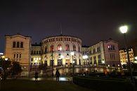 Norweski parlament zaatakowany przez cyberprzestępców. To drugi raz w ciągu ostatnich miesięcy - Norweski parlament znów padł ofiarą cyberprzestępców (fot. Flickr)