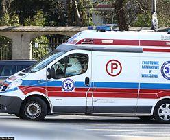 Koronawirus w Polsce. Dziewiąta ofiara śmiertelna