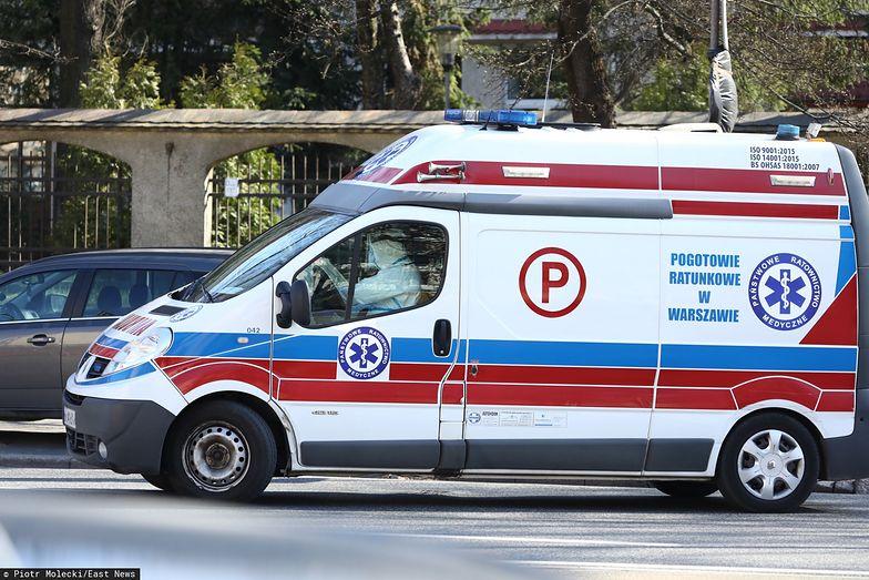 Koronawirus w Polsce. 774 przypadki i 9 ofiar