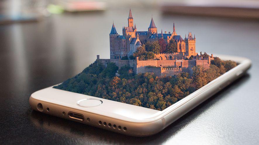 iOS dostanie nową nawigację: Apple Maps w rozszerzonej rzeczywistości