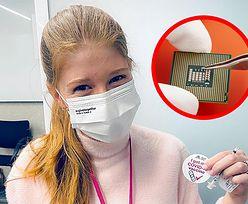Córka Gatesa mówi o mikroczipach. Ujawnia prawdę o szczepionkach przeciw COVID-19