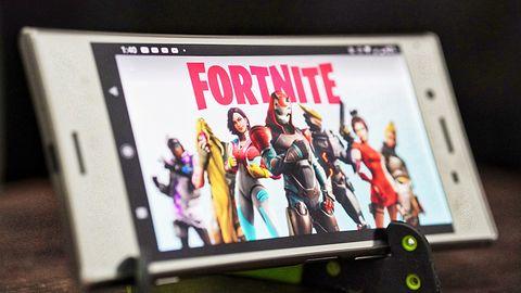 Można grać w Fortnite na iOS. I Apple nic na to nie poradzi