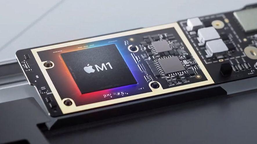 Apple M1 nie jest już always-on, nie tylko i wyłącznie