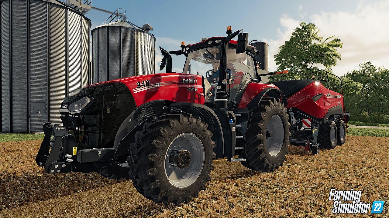 Nowość w Farming Simulator 22. Fani długo na to czekali - Farming Simulator 22