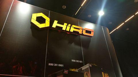 NTT Hiro, polskie komputery napędzają Intel Extreme Masters 2019