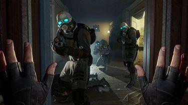 Half-Life: Alyx bez VR-u? Jest na to naprawdę niezły mod - Half-Life: Alyx