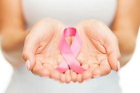 Gwiazdy, które podjęły walkę z rakiem piersi