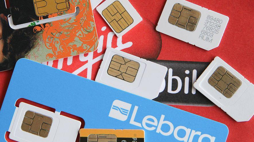 Oszuści przejmują karty SIM