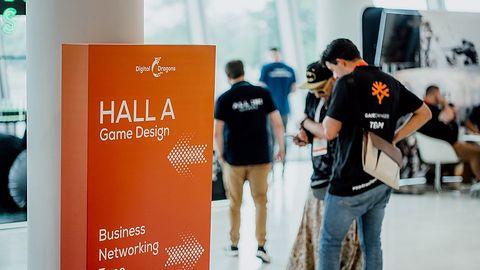 Digital Dragons Indie Celebration i Business Meet Up startują