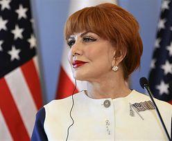 """Ambasador USA do Beaty Mazurek: """"Powinna się Pani wstydzić"""""""