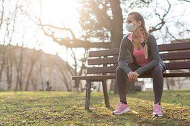 Sportowcy, którzy po COVID-19 mają zaburzenia kardiologiczne powinni przerwać treningi nawet na pół roku. Polscy lekarze badają u nich powikłania