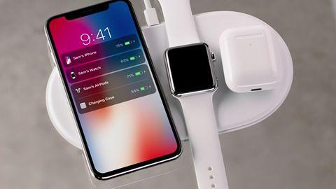 Apple zapomniało o bezprzewodowej ładowarce? Minął rok od zapowiedzi AirPower