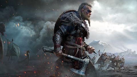 Assassin's Creed: Valhalla z kolejną aktualizacją. Nowości jest masa