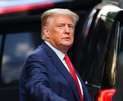 Trump w tarapatach. Prokuratura prowadzi postępowanie przeciwko jego firmie