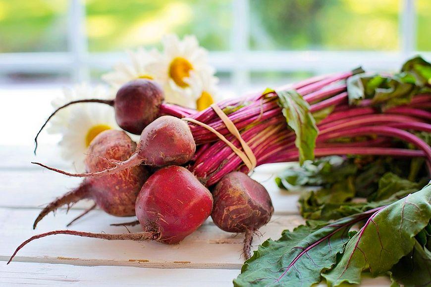 10 warzyw, które idealnie zastępują mięso