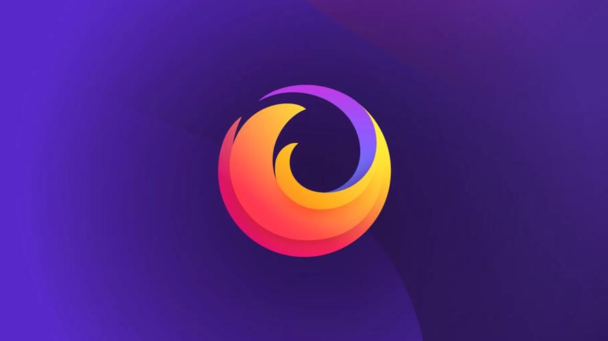 Firefox ma nowe logo. Jest więcej ognia, trochę mniej liska