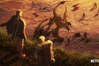 Dota: Dragon's Blood - Netflix zapowiada serial anime oparty na serii gier - Dota: Dragon's Blood