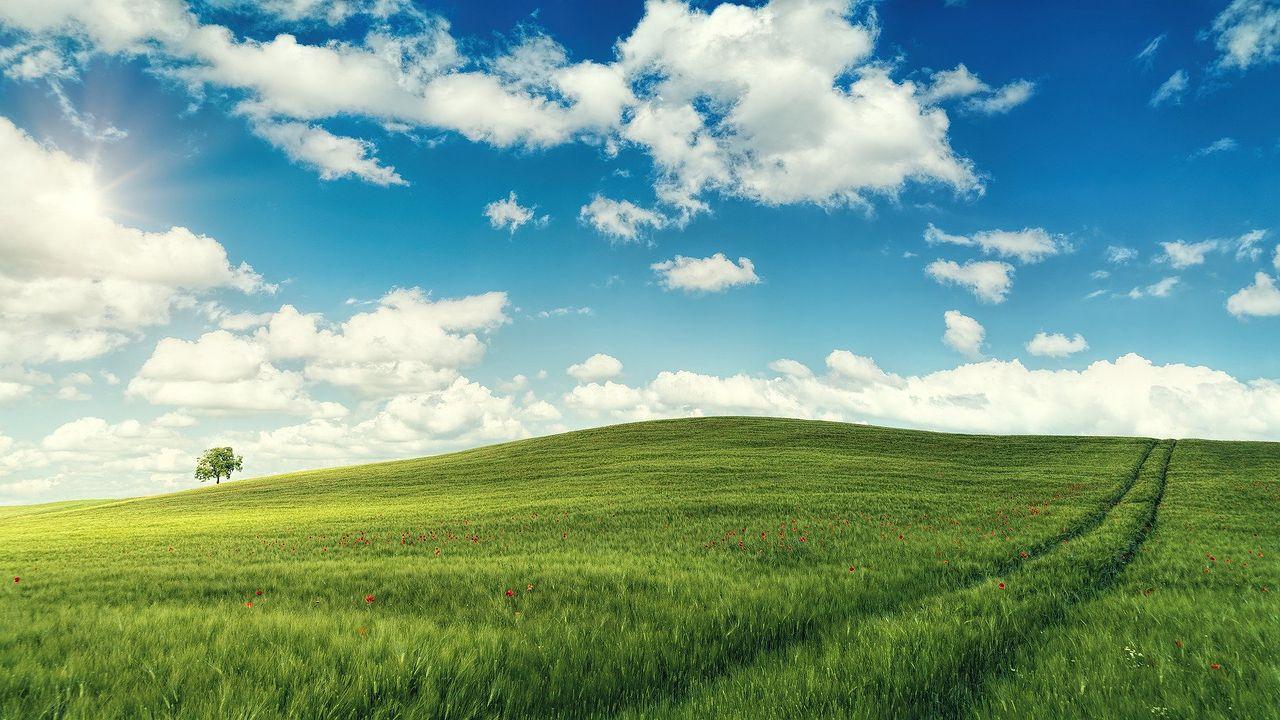"""Windows Slo-fi Remix: dźwięki uruchamiania Windowsa spowolnione o 4000 proc. - Microsoft opublikował """"Windows Slow-fi Remix"""""""