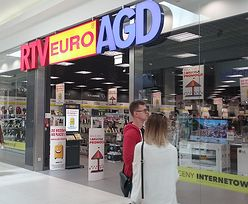 RTV Euro AGD nie chce się zamknąć. Tak elektromarket unika lockdownu