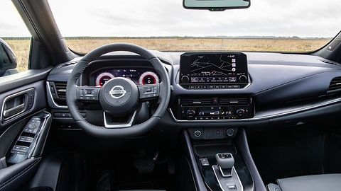 Nowy Nissan Qashqai: Udoskonalone multimedia, system ProPILOT oraz nowy napęd e-POWER