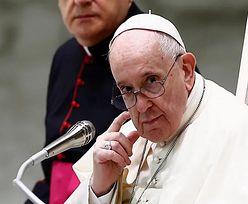 Kto ucieszy się z rezygnacji Franciszka? Polski duchowny wymienia